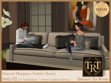 TTR-MM Family Room Sofa 02