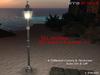 Anna Erotica - Classic Streetlamp II - Auto On/Off, 6 Textures - 1 Prim!