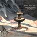 hanaya  frozen victorian fountain