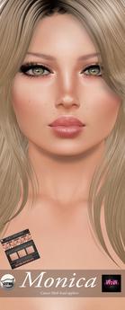 DEMO .::WoW Skins::. Monica CATWA Applier