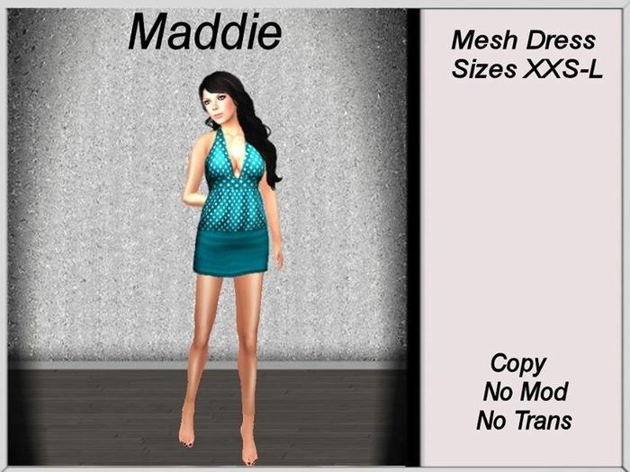 Maddie Demo