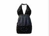 Maddie Dress Blue Denim