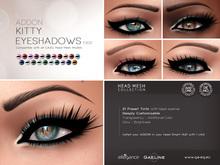 [GA.EG] Mesh Heads Addon - ES02 Kitty Eyeshadows
