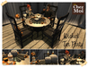 ♥CHEZ MOI FURNITURES♥ Wicked Tea Party