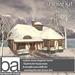 [ba] snow kit - tabor cottage