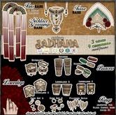 .a. -Sadhana- LowerLegs C 1