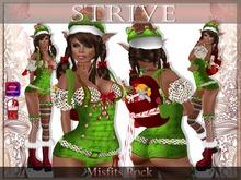 {SD} MISFITS ROCK (Slink & Omega Appliers)