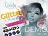 Glittermakeuo ad 1 demo