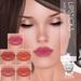 Oceane - Lovely Lips 5-pack 2 [Lelutka]