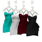 Goji Dress Twist - Charming