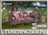 KAZZA - Tuscan Couch - C furniture