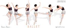 Sari-Sari - Ballet