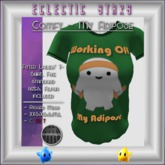 Eclectic Stars - Comfy - My Adipose