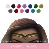 {MYNX} Warrior Headband