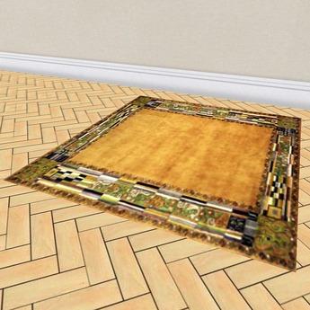 Carpet - Gold