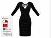 Paige Dress Black