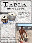 Tabla by Voodoo