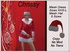 Chrissy Demo