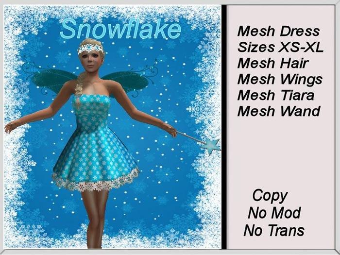 Snowflake DEMO