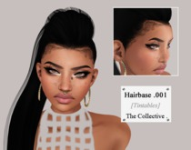 Co. Hairbase .001