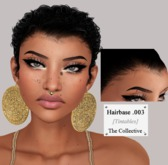Co. Hairbase .003