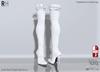 !RH / Avila - Mesh - Boots - (White)