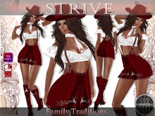 {SD} FAMILY TRADITIONS (Slink & Omega Appliers)