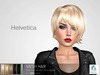 rezology Helvetica (mesh hair) - 962 complexity