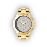 IZZAAC. Turnip Bracelet Watch; gold