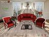 "<Heart Homes> ""Sparkling Holidays"" Christmas Living room Set -Xmas PG version-"