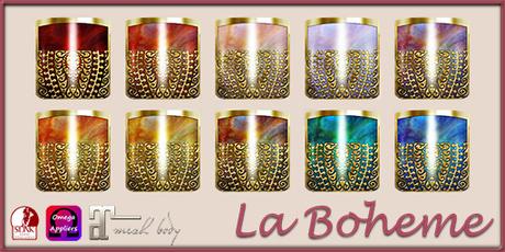 [LB Gaia Gold] OMNI Set - Slink Omega Maitreya