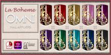 [LB First Frost Gold] OMNI Set - Slink Omega Maitreya