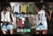 N-Uno - Kora Outfit N2- FATPACK FREE GIFT