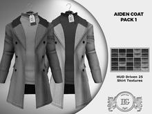 DEMO Daniel Grant - Aiden Coat w. Sweater