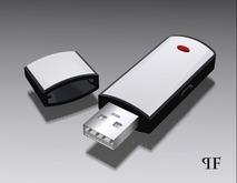 USB Flash Drive 002