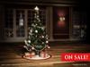 [Original] the Christmas Tree - xmas tree by Abiss