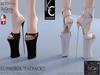 .:KC:. EUPHORIA for Slink High, Maitreya & Belleza / FATPACK