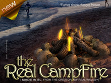 The Real CampFire