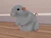 +Nelaware+ Rat White ~1 Prim~