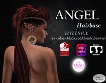 :Kandy Tattoos::Angel Hairbase::unisex