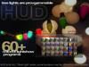 Hud lights