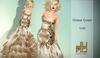 .:JUMO:. Orient Gown Gold