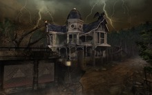 -DRD- MM1 - Mystery Mansion (FULL SET)