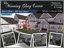 The Morning Glory Estate v1.0 (Package)