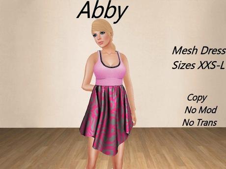 Abby Demo