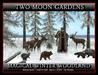 MAGICAL WINTER WOODLAND - Mini Christmas Landscape
