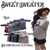 Sweetsweater PROMO
