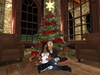 Christmas tree with animations 012