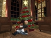 Christmas tree with animations 013