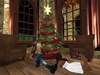Christmas tree with animations 008